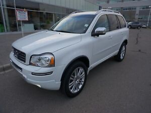 2014 Volvo XC90 3.2 AWD> Certified Pre-owned Warranty