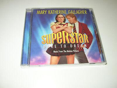Mary Katherine Gallagher (Superstar [Original Soundtrack] -Mary Katherine Gallagher Jellybean Brand New)