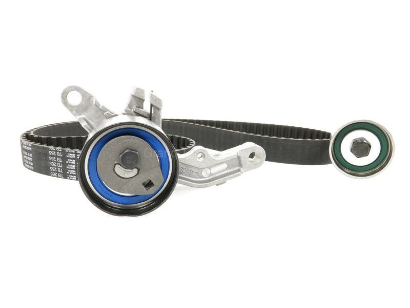 Gates TCKWP247A Timing Belt Component Kit with Water Pump