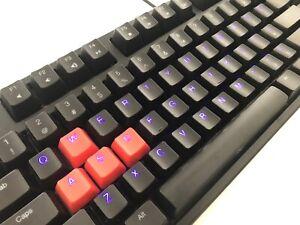 Ducky Shine 2 Mechanical Gaming Keyboard