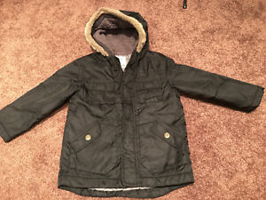 Winter jacket Old Navy 3T