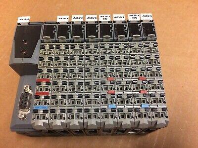 Br Automation X20bc0063 Plc Control Module Profi Bus