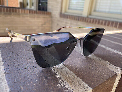 Prada SPR68T Women's Sunglasses