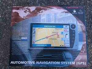GPS NEXTAR MN2707
