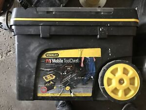 Stanley Tool Pro Tool Chest
