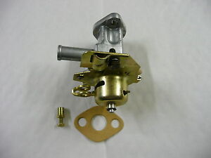 HEATER VALVE & TRUNNION & SCREW ORIGINAL FITS RILEY 1.5 & WOLSELEY 1500