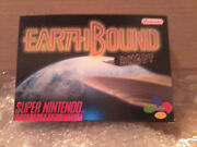 Earthbound NES