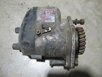Vintage Wico Xh 1343b Model X Wisconsin Ve4 Ve4d Vf4 Vf4d Small Engine Magneto