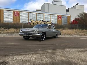 1962 Impala Sedan $5000 Obo