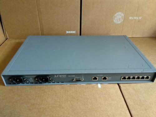 Juniper WLC8R  Wireless Lan Controller 100-240VAC 50/60Hz 2A