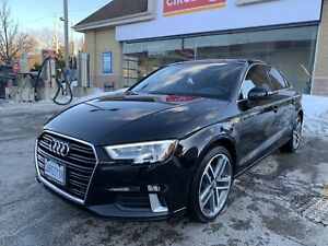 Audi A3 Lease takeover
