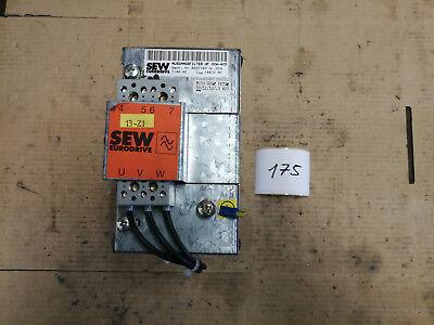 SEW Eurodrive Ausgangsfilter HF 004-403
