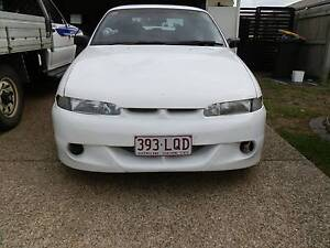 1993 VR 5 Speed Commodore - HDT Mock up $1500 motor needs minor Sandstone Point Caboolture Area Preview