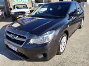 2012 Subaru Impreza AWD Auto Sedan 120kms (Drives well) Wangara Wanneroo Area Preview