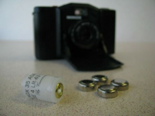 Minox 35 mm Battery Adapter
