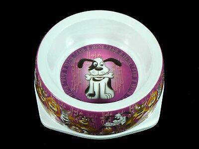 Melamin Hundenapf Dog Bone 500 ml - antirutsch