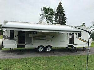 Jayco  Eagle/320RLDS *****REDUCED PRICE*****OBO