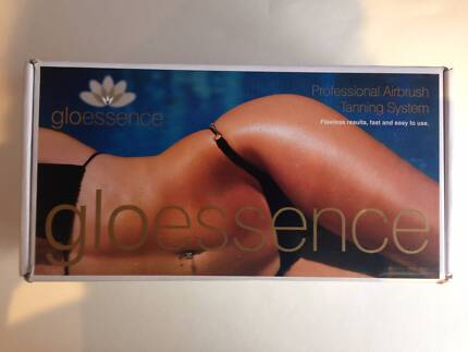 Glo Essence Professional Airbrush At-Home Tanning Kit Millbridge Dardanup Area Preview
