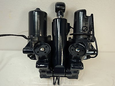 OMC EVINRUDE/JOHNSON  50,70,88,90,100,110,115 hp OUTBOARD MOTOR TILT & TRIM UNIT