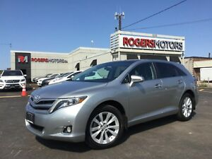 2016 Toyota Venza LTD AWD - NAVI - PANO ROOF - LEATHER
