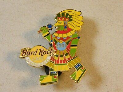 Cinco De Maya (HARD ROCK CAFE CHICAGO 2005 CINCO DE MAYO LE 200 PIN MAYAN AZTEC)