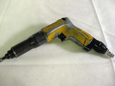Atlas Copco LUM 24B HR11-U Pneumatische Handbohrmaschine mit Pistolengriff
