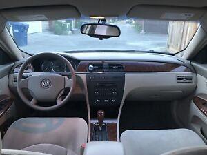 Buick Allure 2006 $2450. Clean ride!