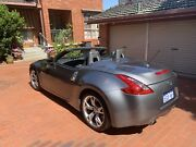 Nissan 370z Roadster Camberwell Boroondara Area Preview