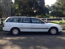 2003 Holden Commodore Wagon Clovelly Eastern Suburbs Preview