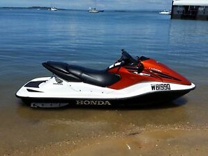 HONDA F12X JETSKI Scarborough Stirling Area Preview