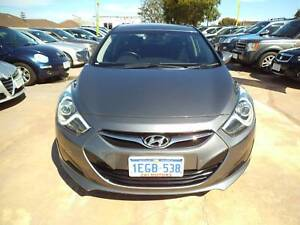 2012 Hyundai i40 Sedan ACTIVE AUTO $12990