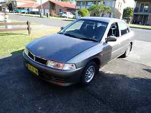 Mitsubishi Lancer GLXi 2001 Forster Great Lakes Area Preview