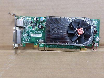 Ati Radeon 256 Mb Pci E Video Graphics Card 109 B62941 00 Ati 102 B62902 B