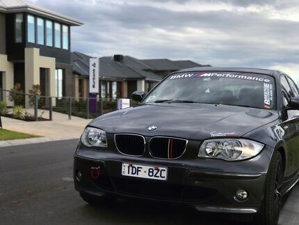 BMW 120i 2005 Auto