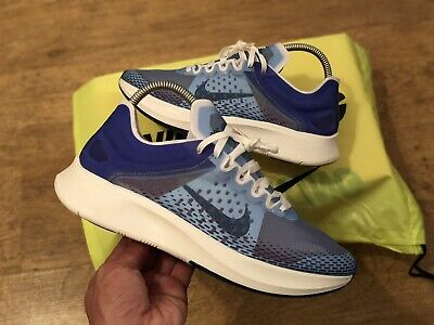 NIKE ZOOM FLY SP FAST SIZE UK 6 EUR 40 US 7 RUNNING TRAINERS BLUE 55 87 NEW