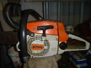STIHL 024 AV 16 INCH BAR GOOD CONDITION Gympie Gympie Area Preview