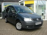 Volkswagen Caddy 1.6 Life (5-Si.) Klima Navi PDC AUTOGAS