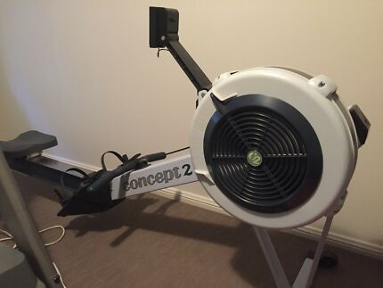 Concept2 rowing machine gym fitness gumtree australia camden concept2 rowing machine gym fitness gumtree australia camden area narellan 1187888154 fandeluxe Gallery