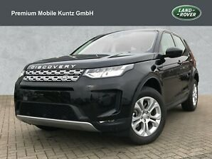 Land Rover Discovery Sport AWD P200 S *DAB,399€ Leas.
