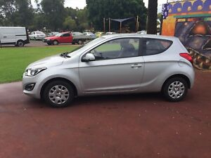 2013 HYUNDAI i20 MANUAL HATCH $4990 ( WOW THIS IS VALUE! )