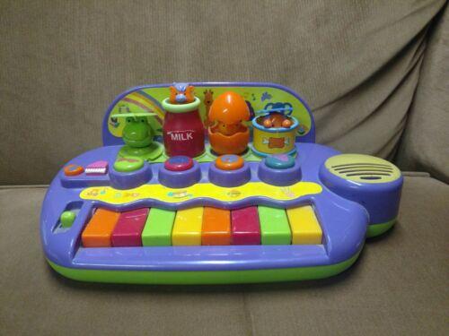 Custom Electric Piano Music Keyboard Portable AMPLIFIER INPU