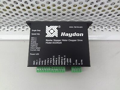 Haydon Stepper Motor Chopper Drive Dcs-4020 Dcs4020