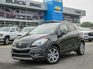 2016 Buick Encore AWD, SUNROOF, BOSE SOUND!