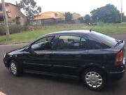 Holden Astra Hatchback Nundah Brisbane North East Preview