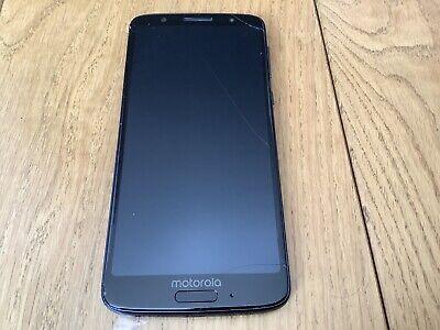 Motorola Moto G 6th Generation - 64GB - Deep Indigo (Unlocked) (Dual  SIM)