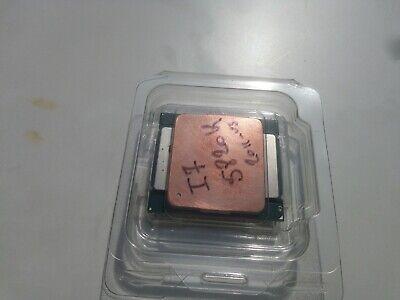 Intel Core™ i7-5820K Processor
