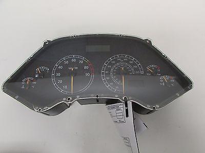 Lamborghini Murcielago, Speedometer Head Cluster, Manual, Used, P/N 0060013344