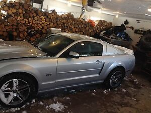 Selection of Used Auto Parts TDI, Mustang, F150, Tahoe, Caliber
