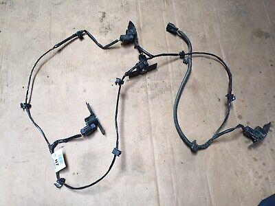 Nissan Qashqai J11 Rear Parking Sensors And Wiring Loom 24093HV01A