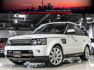 2013 Land Rover Range Rover Sport HSE LUXURY|NAVI|360CAM|FULLY L
